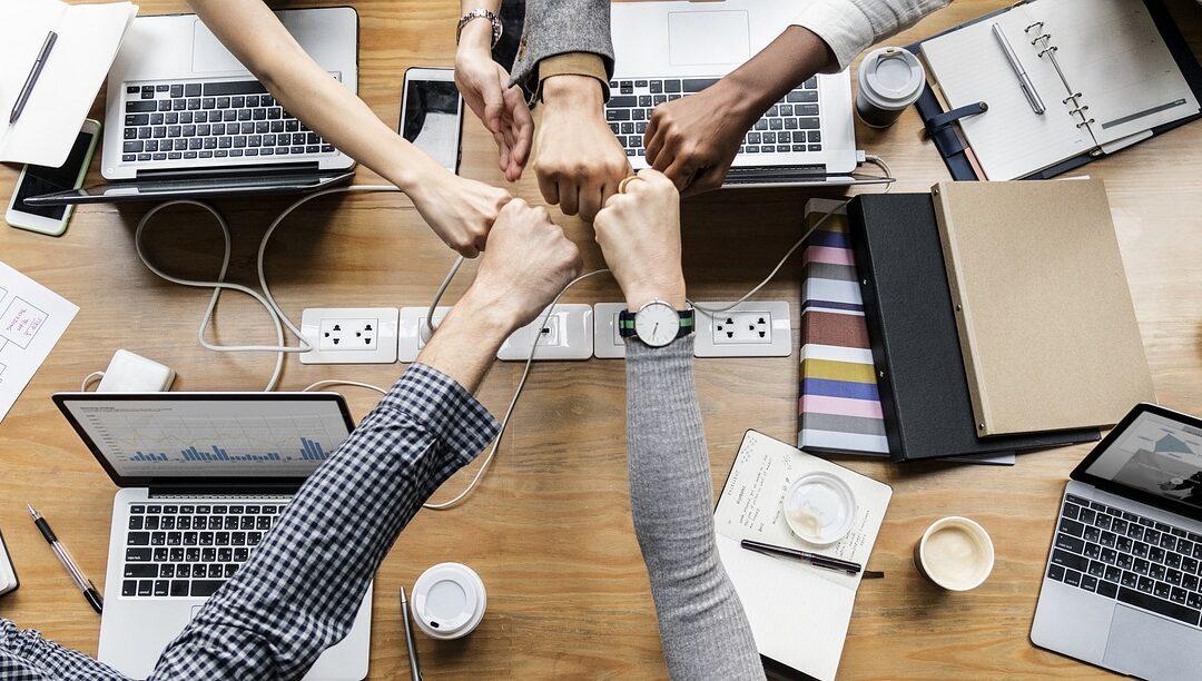 Øget samarbejde mellem  ledelse og medarbejdere skal understøtte virksomhedernes  grønne omstilling