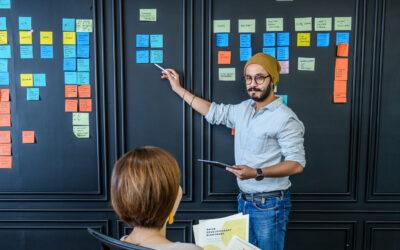 Brug for professionel og økonomisk hjælp til grøn omstilling af din virksomhed?